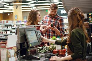 Motivatiebrief supermarkt