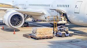 Cargo & platformmedewerker