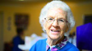 Motivatiebrief werken met ouderen